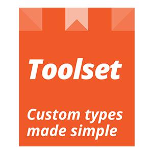 Logo de Toolset