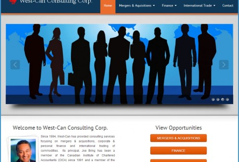 West-Can Consulting Corp.