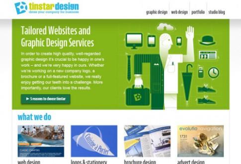 Tinstar Design