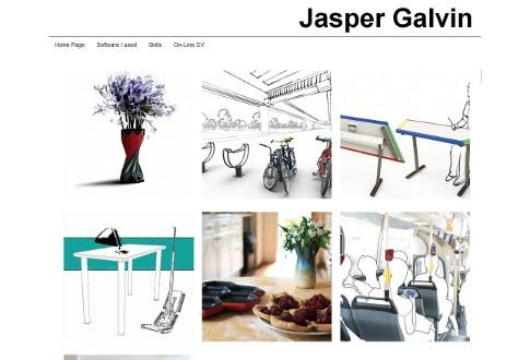 Jasper Galvin