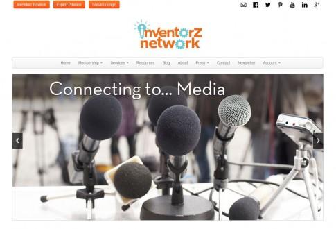 Inventorz Network