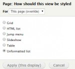 drupal-view-styles