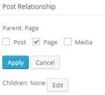wp-post-relationship