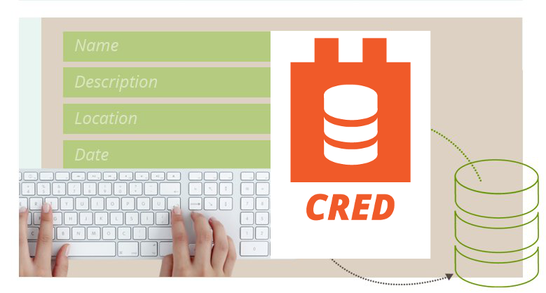 CRED training course