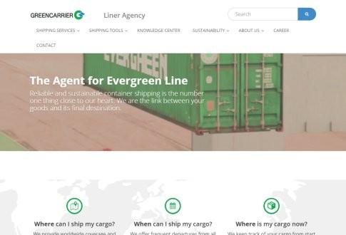 Greencarrier Liner Agency