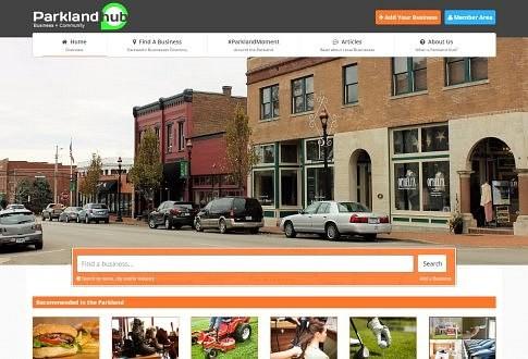 Parkland Hub