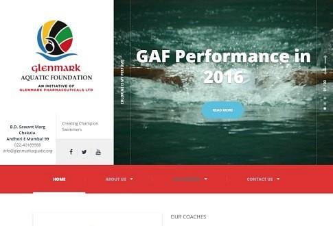 Glenmark Aquatic Foundation